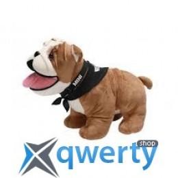 Мягкая игрушка бульдог Mini Bulldog Soft Toy (80232151558)