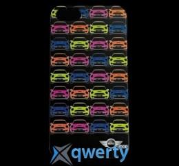 Пластиковый Mini чехол для iPhone 6 Hard Case, Multicolour(80282406087)