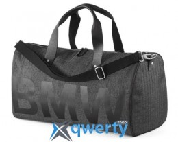 Сумка BMW Duffle Bag, Anthracite / Black (80222413144)