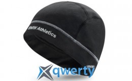 Шапка унисекс BMW Athletics Sports Beanie, unisex, Black (80162361129)