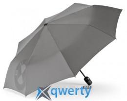 Складной зонт-автомат BMW Automatic Folding Umbrella, Space Grey(80232411107)