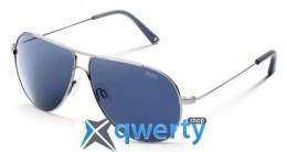 Солнцезащитные очки BMW Metal Sunglasses, Silvertone(80252217295)