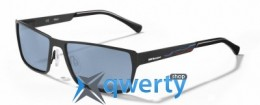Солнцезащитные очки BMW Motorsport Sunglasses, unisex, Black(80252285875)