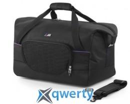 Спортивная сумка BMW M Sports Bag, Black (80222410939)