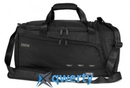 Спортивная сумка BMW Modern Style Sports Bag, Black (80222365443)