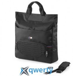 Сумка BMW M Multifunctional Bag, Black (80222410941)