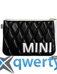 Сумочка Mini Style Pouch, Clutch, Black (80222287993)