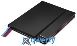 Записная книжка BMW M Performance Notebook, Black(80242410924)