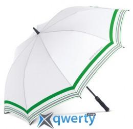 Зонт-трость BMW Golfsport Basic Umbrella White(80232333793)