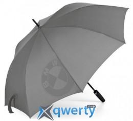 Зонт-трость BMW Graphic Stick Umbrella, Space Grey(80232411108)