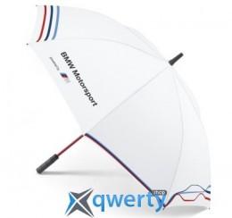 Зонт-трость BMW Motorsport Umbrella White (80232285873)