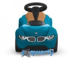 Детский автомобиль BMW Baby Racer III, Turquoise-Caramel, 2016(80932413783)
