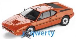 Коллекционная модель BMW M1, Heritage Collection, 1:18 scale, Orange(80432411549)