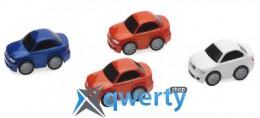Комплект игрушечных BMW 1 серии M Купе, Fun Car Set(80452357122)