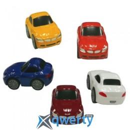 Комплект игрушечных BMW Z4 Fun Car Set, Scale 1-100(80452357123)