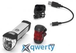 Комплект велофонарей BMW Lights Set(80922413148)