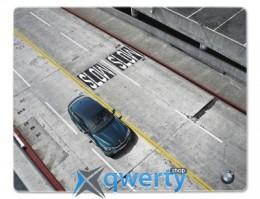 Коврик для мыши BMW X6 Mouse Pad(80282411121)