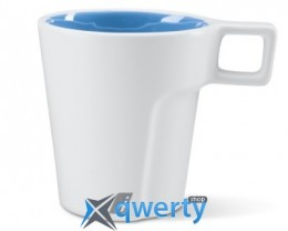 Кружка BMW i Mug, White / Blue(80282411529)