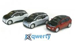 Модель автомобиля BMW i3 (i01), 1:64 scale, box, mixed colours(80422320228)