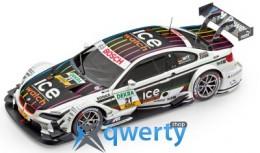 Модель автомобиля BMW M3 DTM 2013 (E92), 1:18 scale, M.Wittmann (ice)(80432360449)