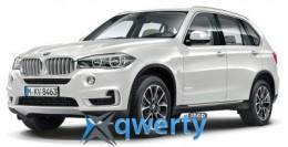 Модель автомобиля BMW X5 (F15), 1:43 scale, Alpine White(80422318973)