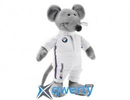 "Мягкая игрушка BMW Motorsport Racing Mouse ""Victor""(80452285876)"