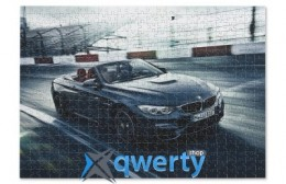 Пазл BMW M4 Convertible Puzzle(80452411130)