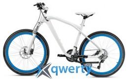 Прогулочный велосипед BMW Cruise Bike, Blue Wheels(80912352289)