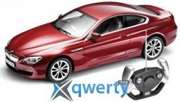 Радиоуправляемая модель BMW 6 Series (F13) Remote Control Miniature(80432318513)