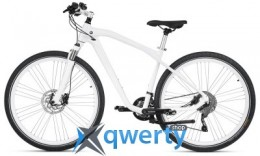 Велосипед BMW Cruise Bike 2016, Mineral White(80912412310)