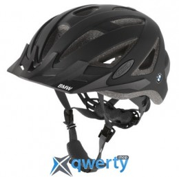 Велосипедный шлем BMW Bike Helmet, Anthracite / Black(80922413756)