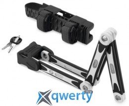 Велосипедный замок BMW Bike Folding Lock(80922413146)