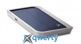 Зарядное устройство для телефона на солнечной батарее BMW i Collection(80292352222)