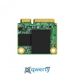 SSD Transcend MSM 360 128GB Half Size mSATA MLC (TS128GMSM360)