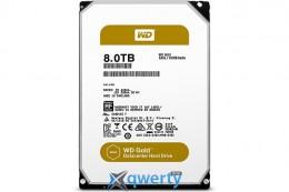 Western Digital Gold 8TB 7200rpm 128MB 3.5