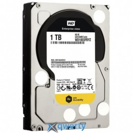 Western Digital Re 1TB 7200rpm 128MB  3.5
