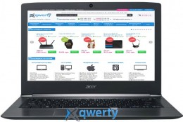 Acer Aspire S5-371-3830 (NX.GCHEU.007) Black