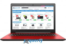 Lenovo IdeaPad 310-15 (80SM00DQRA) Red