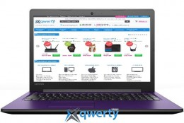 Lenovo IdeaPad 310-15 (80SM00DTRA) Purple
