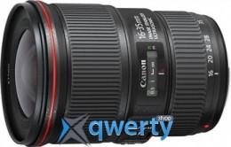 Canon EF 16-35mm f/4L IS USM Официальная гарантия!!!