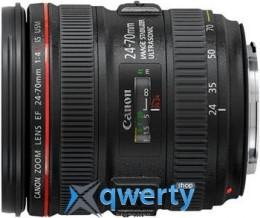 Canon EF 24-70mm f/4.0L IS USM Официальная гарантия!!!