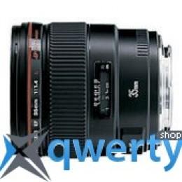 Canon EF 35mm f/1.4L USM Официальная гарантия!!!