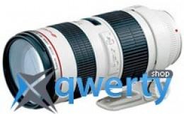 Canon EF 70-200mm f/2.8L USM Официальная гарантия!!!