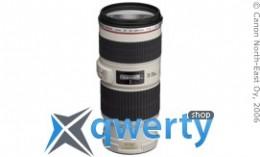 Canon EF 70-200mm f/4L IS USM Официальная гарантия!!!