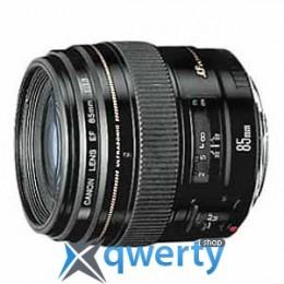 Canon EF 85mm f/1.8 USM Официальная гарантия!!!