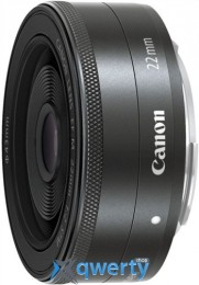 Canon EF-M 22mm f/2.0 STM Официальная гарантия!!!