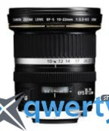 Canon EF-S 10-22mm f/3.5-4.5 USM Официальная гарантия!!!