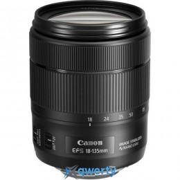Canon EF-S 18-135mm f/3.5-5.6 IS nano USM Официальная гарантия!!!