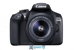 Canon EOS 1300D + объектив 18-55 DC III Официальная гарантия!!!
