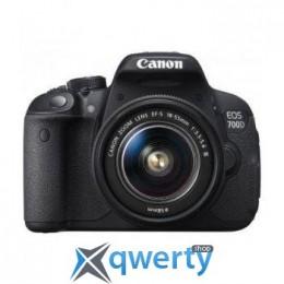 Canon EOS 700D + объектив 18-55 DC III Официальная гарантия!!!